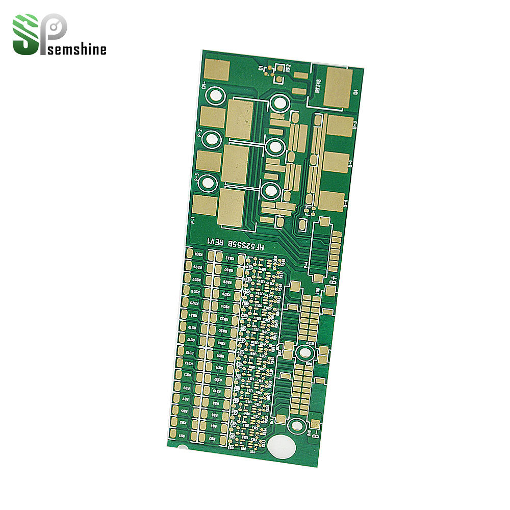 Shenzhen Factory display circuit board hand dryer PCB