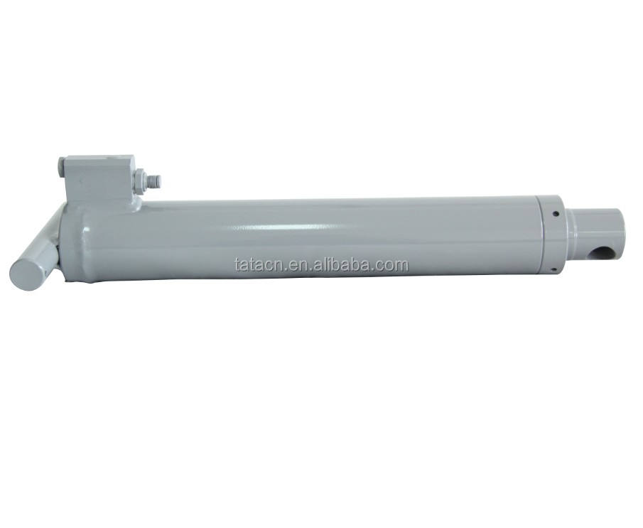 Best quality TATA seller factory Welded hydraulic Cylinders for machine