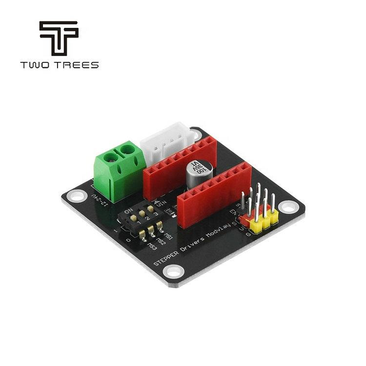 Ramps1.4 DIY Kit One 3D Printer Control Shield Module 42 Stepper Motor Driver Expansion Board DRV8825 A4988
