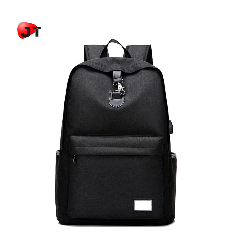 OEM Simple Multi-function Hype Anti Theft Backpack Bag 16 inch Manufacturer In China
