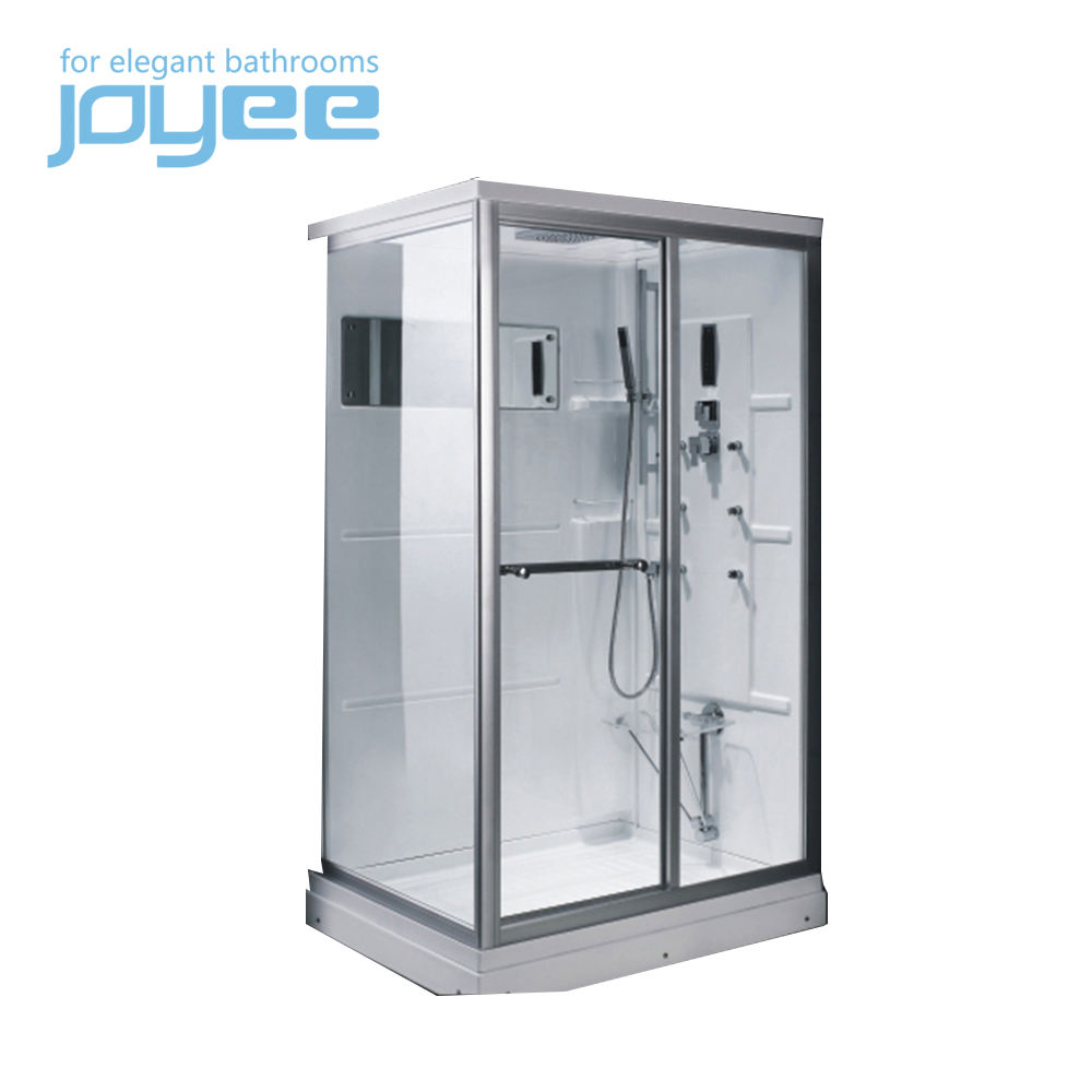 J-2203(R/L) new design personal steam room/ massage cabin/ one person steam room with rectangle tray