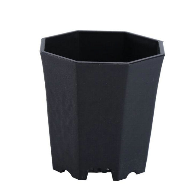 Europe style planters plastic flower pots for Home and Garden