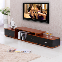 Home Furniture Wood Used New Model Tv Stand Tv Cabinets