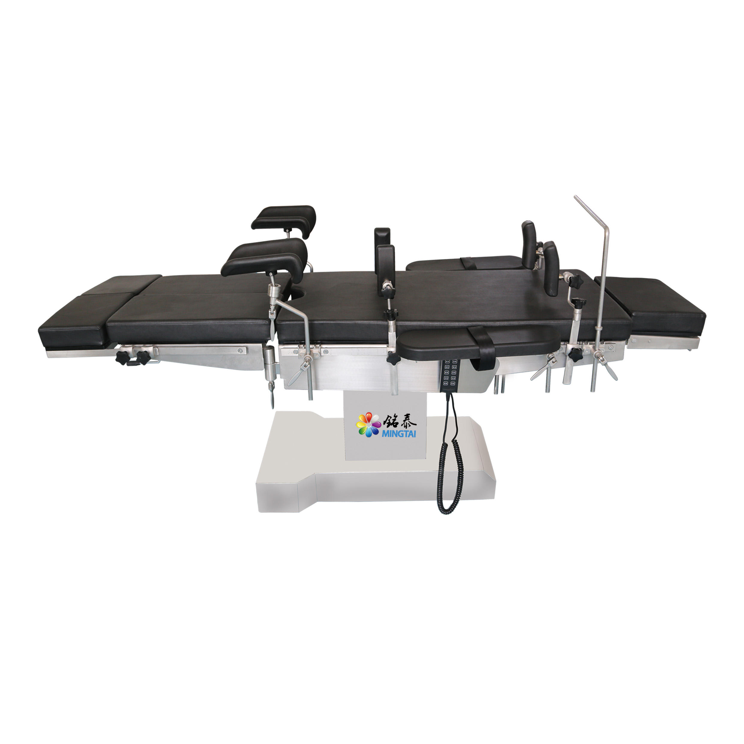 orthopedic electric operating table with importers of surgical instruments in Germany