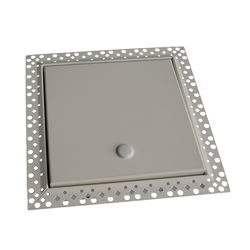 Non Fire Rated Metal Beaded Frame Access Panels