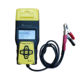 With compact printer built-in car battery tester vrla battery tester