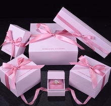 Hot sale fashion custom sweet gift box