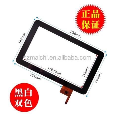 For 10.1/'/' Archos ARNOVA 101 G4 Tablet Touch Screen Digitizer Glass Sensor