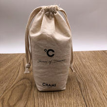 Cotton Bag Packaging
