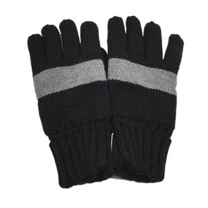 Winter warm mens winter handschoenen