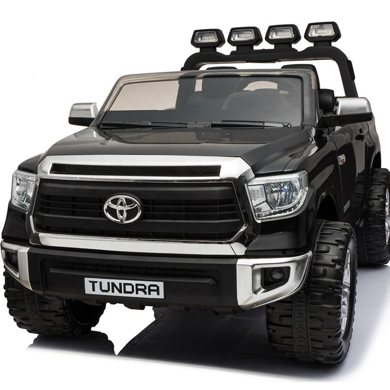 Kids Battery Powered Remote Control Toyota Tundra children toys car kids cars electric 24V Ride on car
