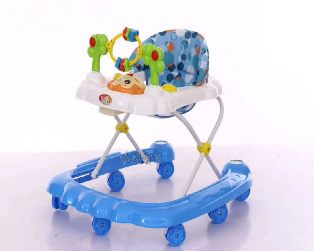 New baby walker for sale/ 2018 hot walker for baby/ baby walker music