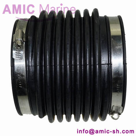 New U-Joint Bellow for OMC Sterndrive 987467 983973 3854127 18-2765 9-72707