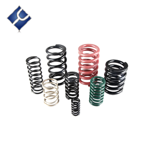 Industry Stainless Steel Small Coil Compression Spring for Auto Parts