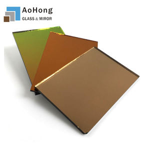 Sheets of Wall Mirrors   2.7mm 3mm 4mm 5mm 6mm Colored Mirror Glass Sheet