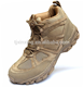 Cheap suede leather combat tactical sand male boots China