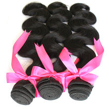 Body Wave Sample Order Accept Raw Virgin Can Styled One Donor Low Price Cuticle Aligned Hair