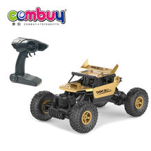 remote control set 1:18 climbing mini toys metal model car kits