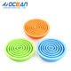 Hand eye coordination maze toy game semicircular balance ball for release stress