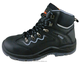LMY15570 Cow genuine leather PU/TPU sole safety shoes