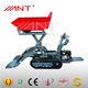ANT BY800 rubber tracks wheelbarrow tracks with CE