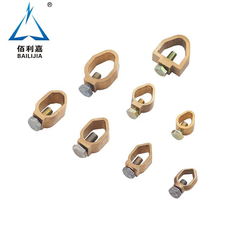 China Earthing Grounding Material Manufacturer