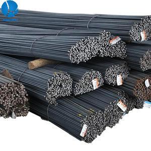 GR40 GR60 deformed steel rebar, iron rod 16mm