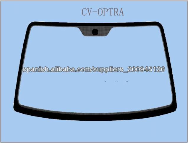 vidrio automotriz para ford focus