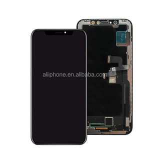 Mobile Phone LCD factory produce OLED LCD for iPhone X touch screen, replace For iphone XS XR XS MAX LCD SCREEN ASSEMBLY