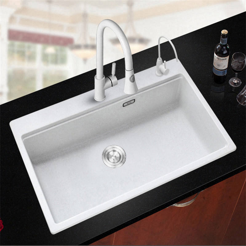 Ware Solid Competitive Price Hot Sale Porcelain natural stone outdoor sink