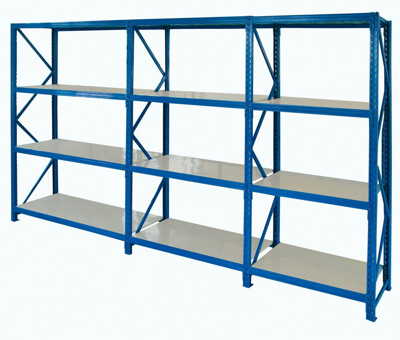 Heavy duty warehouse storage pallet rack,metal rack and shelving systems,adjustable heavy shelves warehouse steel
