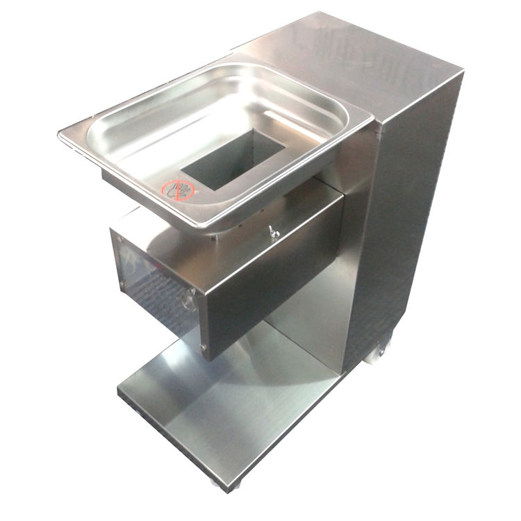 Free shipping for door to door Wholesale 1 Set QE Model Electric Meat Cutter for Restaurant