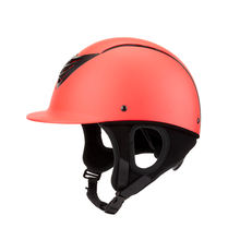 New products custom mountain equestrian horse riding helmet