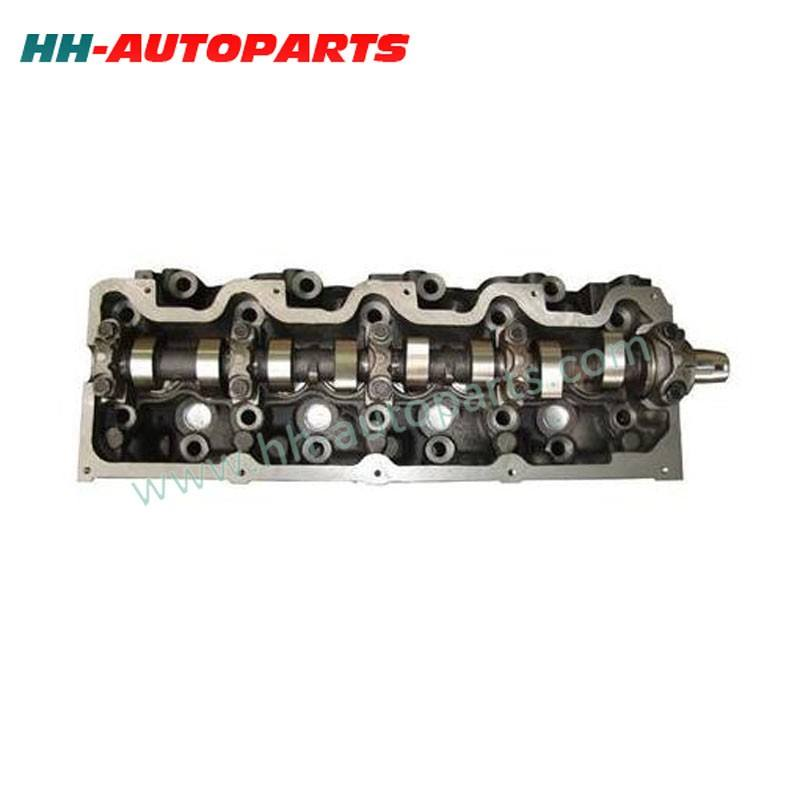 High Quality Chinese Supplier ALUMINUM 11101-54131, 1110154131 for Toyota 3L Cylinder Head
