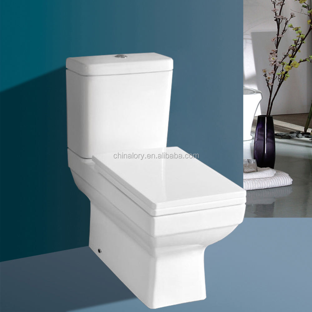 2018 cheap price high quality sanitary ware bathroom ceramic 1 pcs siphon water closet