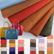 100 polyester micro self adhesive suede fabric for gift package