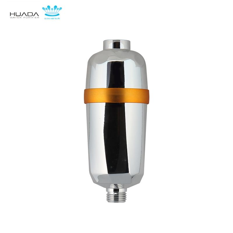 Korea mineral portable ozone water purifier