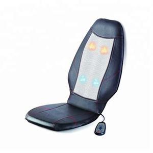 Full Body Shiatsu Kneden Auto Butt Kussen Verwarmd Massage Seat