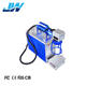 JW hot sale handheld fiber laser marking machine 20w for hard plastic metal engraving sale