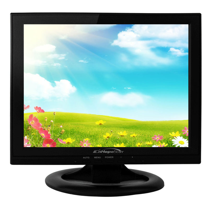 Marca painel tft 13 polegadas led backlight monitor lcd com entrada HD
