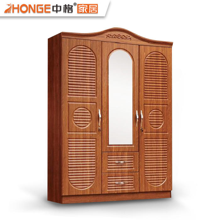 dubai bedroom wall mounted pvc cabinet with drawer corner wooden almirah designs in bedroom wall