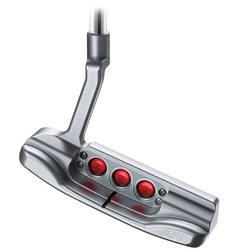 New design golf putter,soft iron golf putter