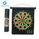 New Style Magnetic Dart Board Square Dartboard Game