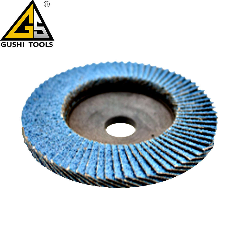 Abrasive 800 Grit Flap Wheel for Stainless Steel