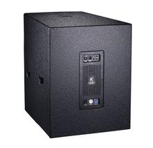 cvr Latest Subwoofer with deep bass +18 inch 600w subwoofer\active subwoofer crossover