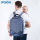 Striped [ Diaper Bag ] IPSON Multifunctional Waterproof Diaper Backpack/ Baby Bag For Outdoor