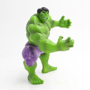 Marvel Hero cijfers De Giant Green Hulk action figure groothandel