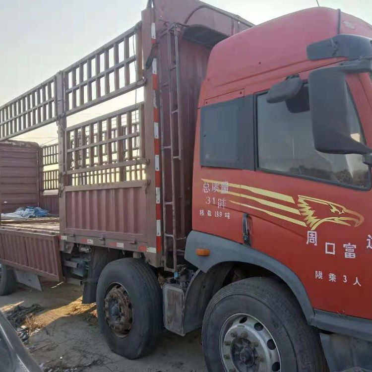 Dongfeng FAW camion carico/usato cargo camion camion/cina usato camion camion