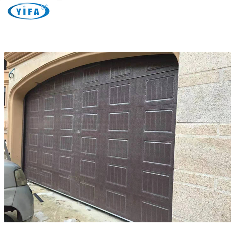 220V/AC 110V/AC 50/60Hz power supply garage usage doors
