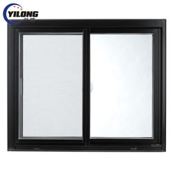 low maintenance laminated glazing upvc pvc sliding window